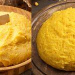 como hacer polenta