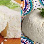 como preparar queso ricotta